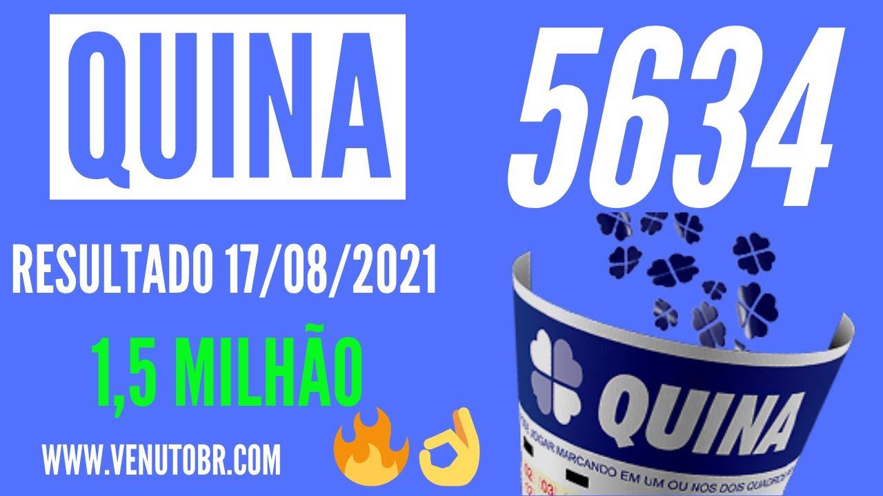 Download 🍀 Resultado Quina 5634