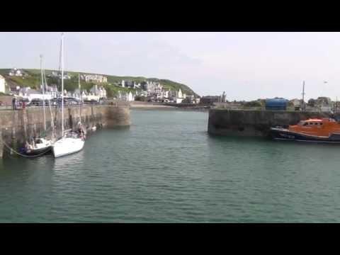 Portpatrick Harbour 4
