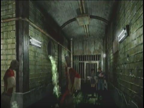 Resident Evil 2 : Leon Mod v1 [ Gamecube / Wii ]