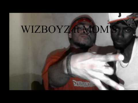 WIZBOYZ ft MOM'S  Efa ampy zay 2M16 official audio