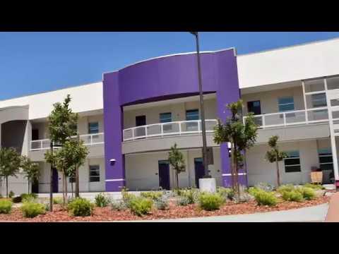 Fremont USD Walters Middle School Ribbon Cutting Recap