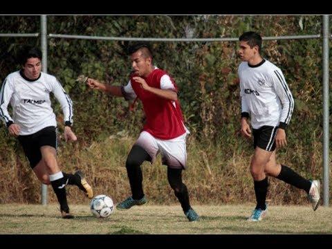 FES Cuautitlán venció a Medicina en penales del futbol 7