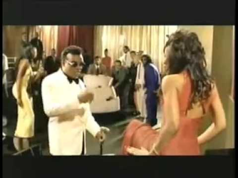 "The Isley Brothers"" Floatin' On Your Love""Feat Angela Winbush,Lil' Kim , Sean""Puffy"" , 112"