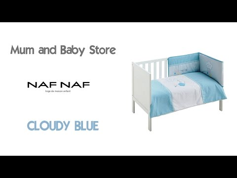 Copripiumino Naf Naf.Naf Naf Edredones Mum And Baby Store Youtube