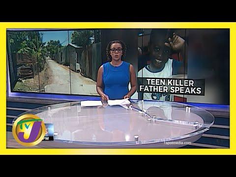 Teen Killer Father Speaks | TVJ News