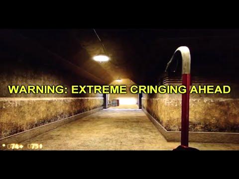 Let's Endure: Black Mesa