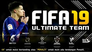 😱FIFA 19😱!!!PATCH PES 19 GREAT FACES ULTRA HD GRAPHICS ON PSSPP ANDROID