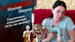От любви до тревожной кнопки. Мужское / Женское. Выпуск от 27.04.2021