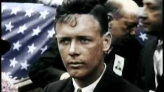 """Extract """"Charles Lindbergh in color"""""""