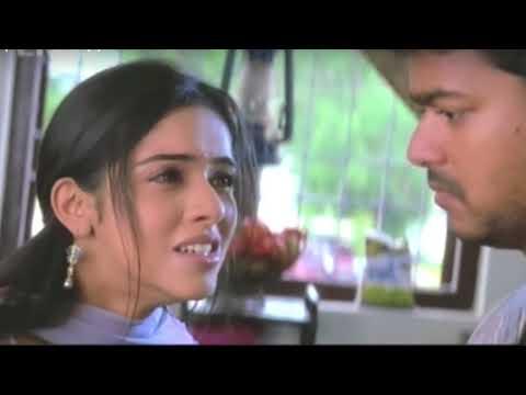 Asin & Vijay Super Hit Dialogue Sivakasi