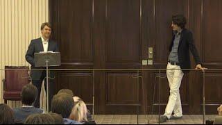 Дебаты в Лондоне: Владимир Ашурков и Максим Кац(Публичные дебаты между Владимиром Ашурковым и Максимом Кацем, состоявшиеся в Лондоне 8 июня 2015 года. Основн..., 2015-06-08T20:46:13.000Z)