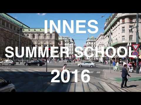 INNES SUMMER SCHOOLS 2016