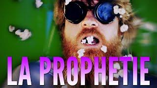 Nexus VI - 22790 - La Prophétie #1