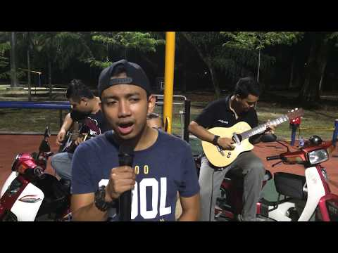 Wali Band - Ya Allah Cover By Png Buskers