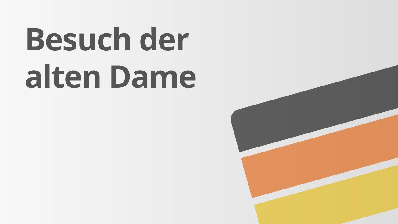 Dame Deutsch