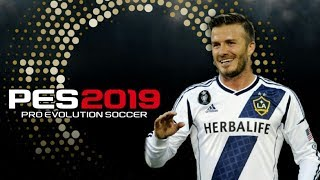 FTS 19 MOD PES 2019 Android Offline 300MB New Transfers Update Best Graphics
