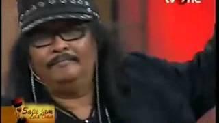 1 Jam Lebih Dekat Bersama Johny Iskandar - TVONE