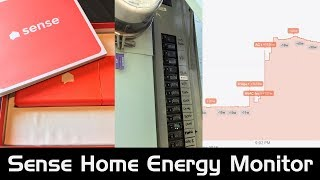 Sense Home Energy Monitor Review: A Truly