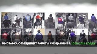 видео Выставка «Волки. Рождённые свободными» в Дарвиновском музее