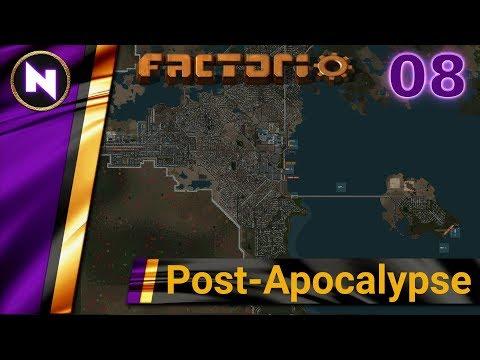Factorio tagged videos on VideoRecent