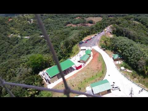 Globo aerostático de Jayuya,  Puerto Rico