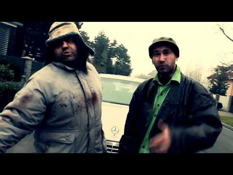 Igor Kmeťo.st  ft  BG Gangsta Romano Hip Hop - Načo pôjdem domov (remix) PROMO 2
