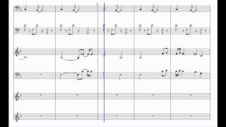 Pikmin: Forest Navel Sheet Music