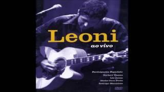 Leoni - Ao Vivo 2005 - Por que não eu? (Part. Herbert Viana) - HD