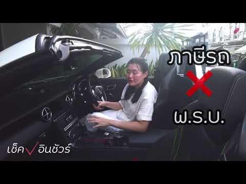 ต้องซื้อประกันรถจริงหรือ? | EP. 1