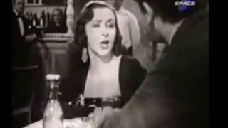 "Subtitled Tango #59B: NO AFLOJÉS (""Don't give up"") Tita Merello, 1949"