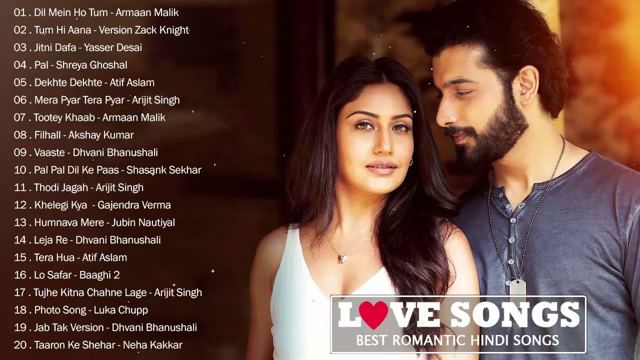 Romantic Hindi Love Songs 2021 💖 Top Bollywood Love Songs 2021 💖 ARMAAN MALIK,NEHA Kk,ARIJIT SINGH