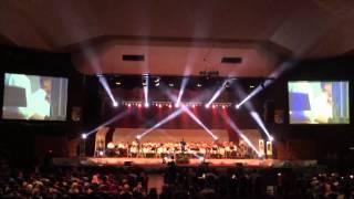 Finale Wind Orchestra SBP 2015: MCKK - Transcendent Journey and Lagenda Puteri Gunung Ledang