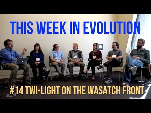 TWiEVO 14: TWi-light on the Wasatch Front