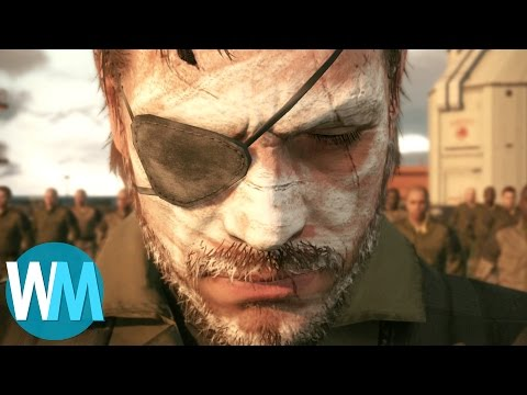 Top 10 Insanely Ambitious Games