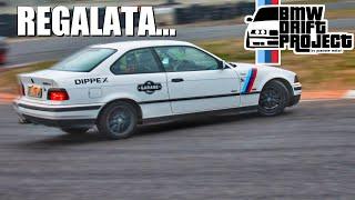 VI REGALO IL BMW DA DRIFT!!! ECCO IL VINCITORE!