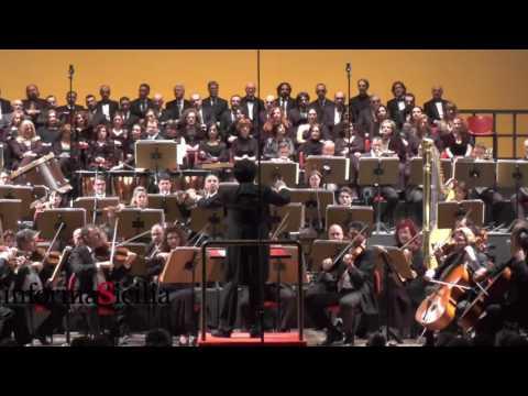 Concerto Capodanno Teatro Massimo Bellini Di Catania