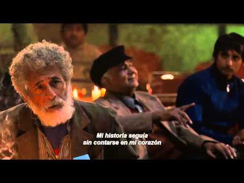 Rahi Na Gufta - Amal, película 2007