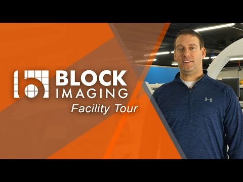 A Tour Of Block Imaging: Medical Imaging Equipment, Parts, Mobile, Service