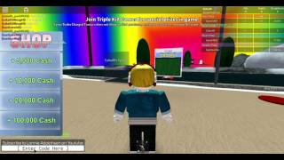 Pizza Hut Tycoon sur Roblox #1