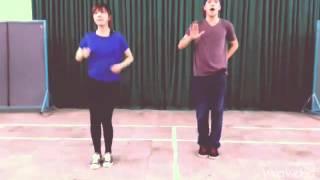 Một Nhà - Da LAB - Dance