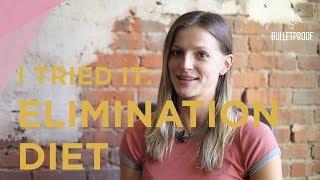 I Tried It: Elimination Diet