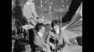 The Beatles: Live in Cheltenham, England, 1 November 1963