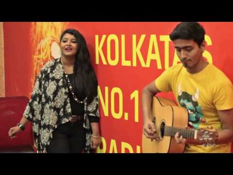 RJ Riya - a special rendition on completing 10 golden years at Mirchi.