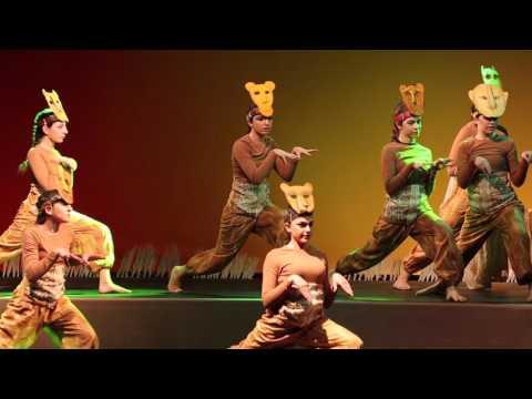 International School of London, Qatar - TLK Musical