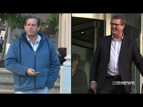 Blood Brothers   9 News Perth - YouTube