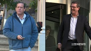 Blood Brothers | 9 News Perth