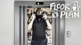 ПРОСТО ОТЛИЧНЫЙ ВИАР ► Floor Plan: Hands-On Edition