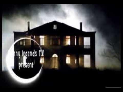 Ужасы сельского дома №3
