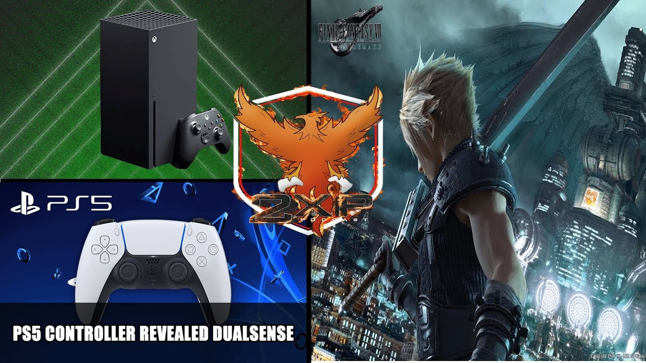 New Xbox Series X Game Rumors Resident Evil 4 Remake Ps5 Dual