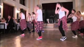 Soul dancers - DDM Litomyšl